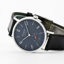 NOMOS Tangente Neomatik Steel Blue United States of America, Virginia, Williamsburg