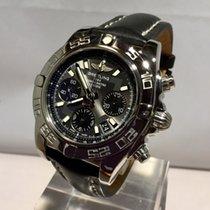 Breitling AB0140 Staal Chronomat 41 tweedehands