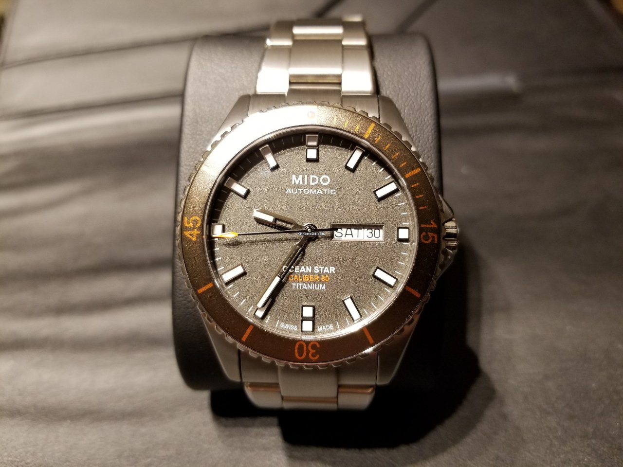 d1de8fac3cb Pre-Owned Mido Watches for Sale - Explore Watches at Chrono24