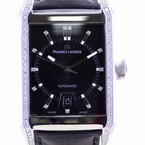 Maurice Lacroix Pontos PT6247-50501350 2016 pre-owned