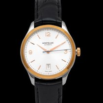 Montblanc Heritage Chronométrie 112521 new