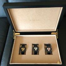 Bulgari Bulgari novo 2006 Automático Relógio com caixa e documentos originais BB36CLCH