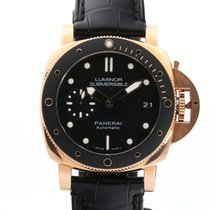 Panerai Luminor Submersible 1950 3 Days Automatic PAM00684 2017 gebraucht