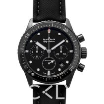 Blancpain Fifty Fathoms Bathyscaphe 5200-0130-B52A новые