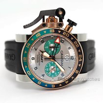 Graham Chronofighter Oversize 2OVGG.B16A 2019 new