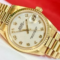 Rolex Datejust 68278 1993 occasion