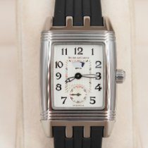 Jaeger-LeCoultre Reverso Duetto 296.8.74 pre-owned