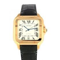 Cartier Santos (submodel) WGSA0011 новые