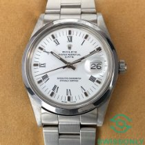 Rolex Oyster Perpetual Date 15000 1983 occasion