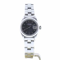 Rolex Oyster Perpetual Lady Date 6916 1972 occasion
