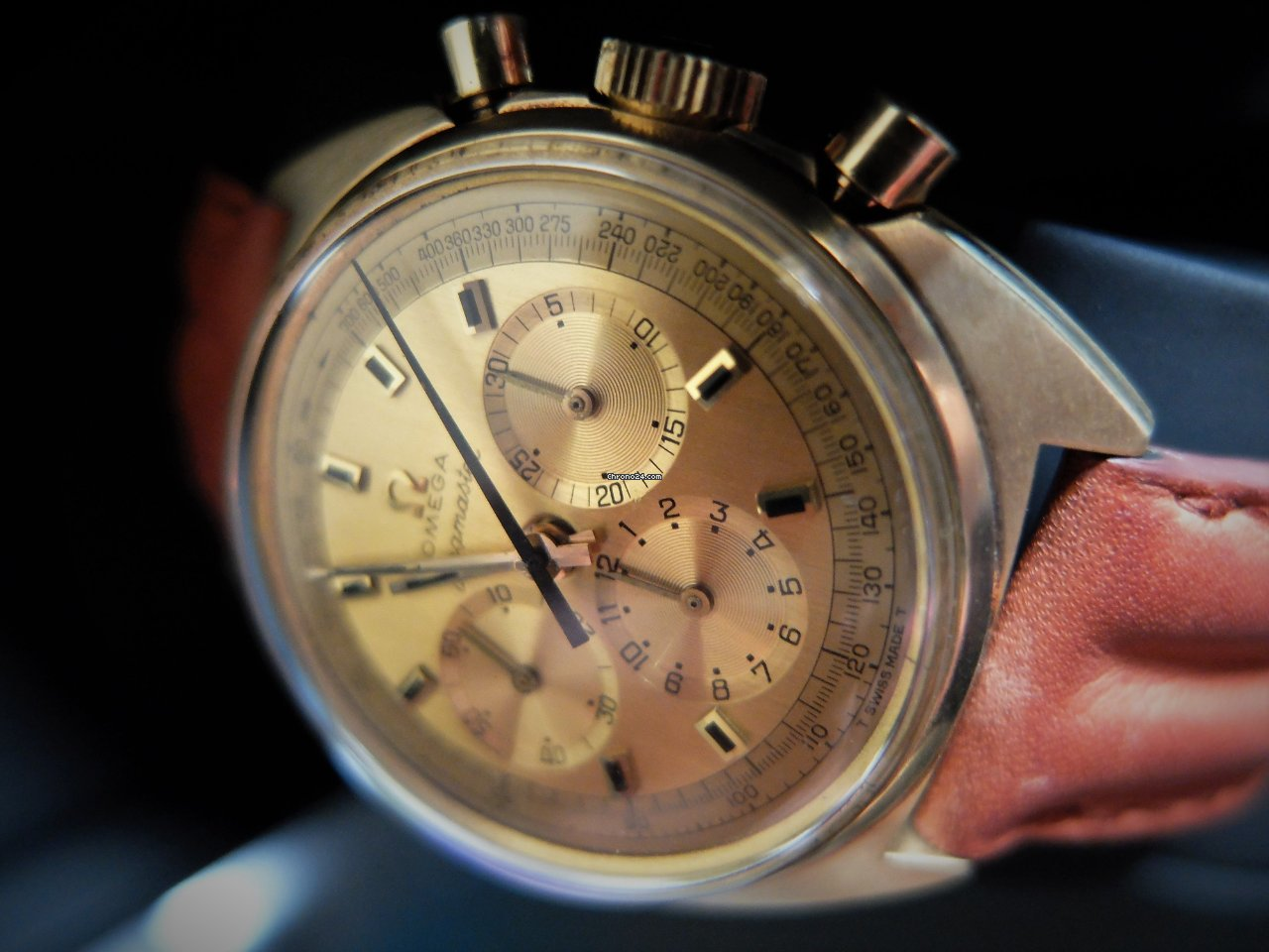 Bullhead ville datantdatant Smiths montres de poche