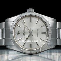 Rolex Stål 31mm Manuelt 6431 brukt