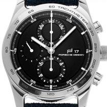 Porsche Design Chronotimer 6010.1.07.003 neu