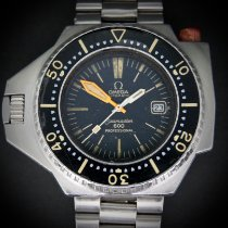 Omega Seamaster PloProf 166.077 1970 pre-owned