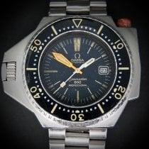 Omega Seamaster PloProf 166.077 1970 occasion