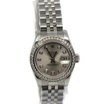Rolex Lady-Datejust 179384 2013 usados