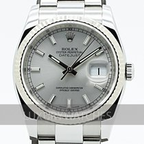 Rolex Datejust 116234 2011 pre-owned