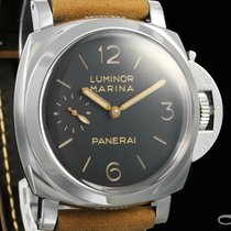 Panerai Luminor Marina 1950 3 Days Stahl 47mm Deutschland, Hamburg