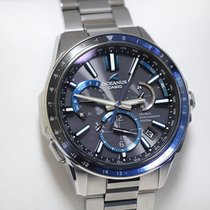 Casio Oceanus Titanium