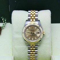 Rolex Lady-Datejust nuevo 2000 Automático Reloj con estuche original