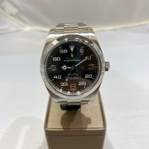 Rolex Air King 116900 2016 occasion
