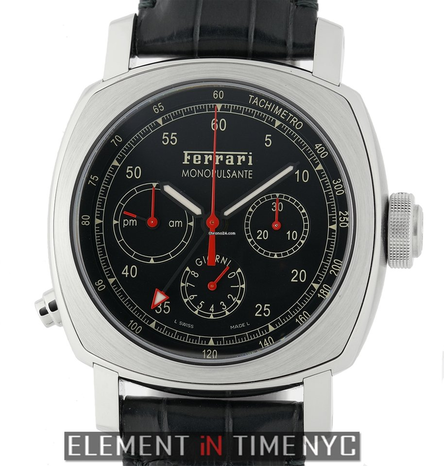 61aa9f10fae Panerai Ferrari Steel - all prices for Panerai Ferrari Steel watches on  Chrono24