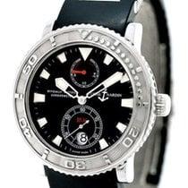 Ulysse Nardin Maxi Marine Diver 263-55-3/92 новые