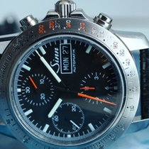 Sinn 303 303 Good Steel 40mm Automatic Singapore, 10 Admiralty Street #05-12 Northlink Building, Singapore 757695