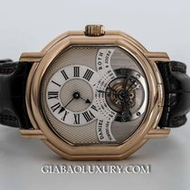 ダニエル・ロート (Daniel Roth) DANIEL ROTH TOURBILLON 8 DAYS ROSE GOLD...