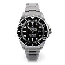 Rolex Deepsea Sea-Dweller 4000 Ref # 116660- NEW