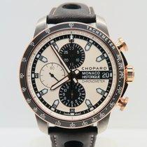 Chopard Grand Prix de Monaco Historique Rose & Titanium