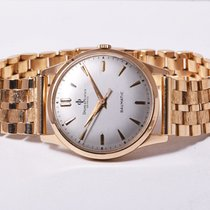 Baume & Mercier Baumatic Pink gold