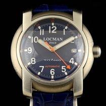 Locman -Italy Titanium Automatic - Men - 2000-2010