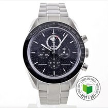 Omega Speedmaster Professional Moonwatch Moonphase usados 44mm Acero
