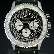 Breitling Navitimer Cosmonaute Ref A12322
