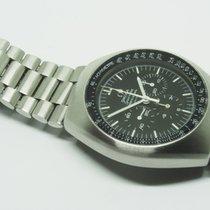 Omega ST 145.014 Omega Speedmaster Mark II  Steel Black...
