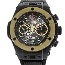 Hublot Big Bang Unico pre-owned 45.5mm
