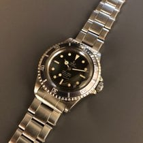 Tudor Submariner 7928 Perfect Case and Gilt chapter ring dial