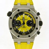 Audemars Piguet Royal Oak Offshore chronograph diver 26703ST.O...