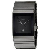 Rado Ceramica Men's Quartz Watch R21825152. 100% AUTHENTIC -