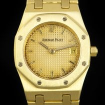 Audemars Piguet Royal Oak Ladies 66270.722