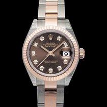 Rolex Lady-Datejust 279171 G nouveau