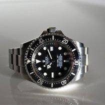 Rolex Sea-Dweller Deepsea V-Series 2009 with Rolex Box