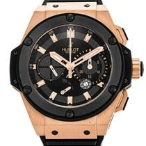 Hublot Watch King Power 709.OM.1780.RX