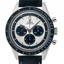 "Omega Speedmaster Moonwatch ""Panda"" CK2998 311.33.40.30.02.001"
