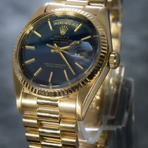 Rolex President Day-Date 18K Yellow Gold - Special Tritium Dial