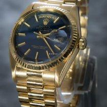 Rolex Day-Date 36 18038 1970 usados