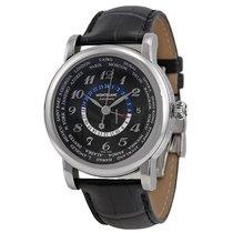 Montblanc Men's 106464 Star Collection Watch
