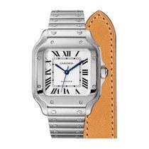 Cartier Santos (submodel) WSSA0010 2018 новые