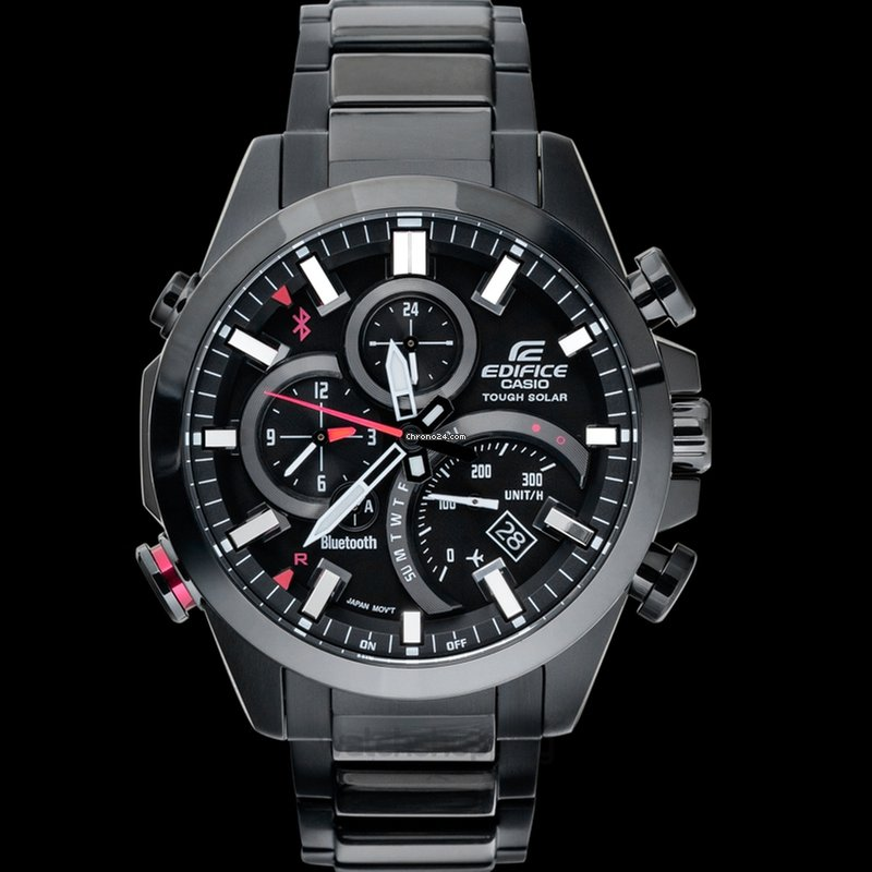 def31a56e Prices for Casio Edifice watches | prices for Edifice watches at Chrono24
